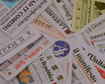 necrologi pubblicazione web e giornali