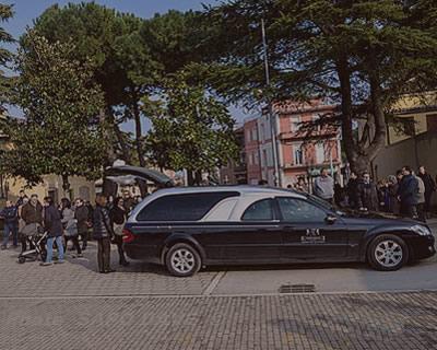 Funerale Cesena